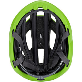 Endura FS260-Pro Helm hi-viz green
